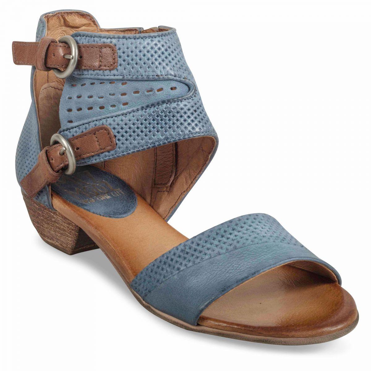 Miz Mooz Colette Women's Ankle Strap