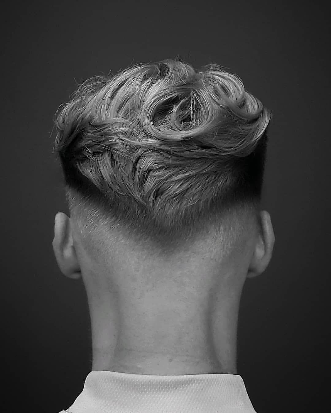 Coiffure Homme Coiffure Homme Coiffeurs Pour Homme Coupes De Cheveux Hommes Modernes