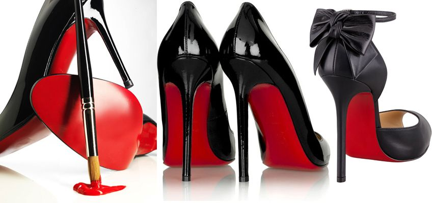 high heel shoes with red soles cheap louboutins for sale