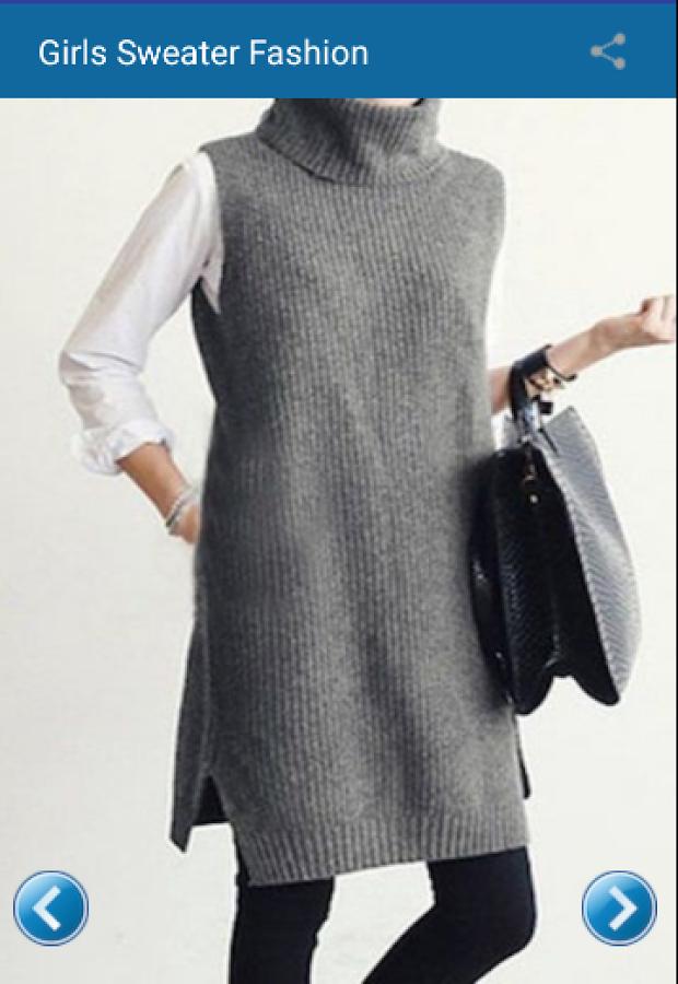 Chalecon suéter | Вязание | Pinterest | Stricken Häkeln, Kleider und ...