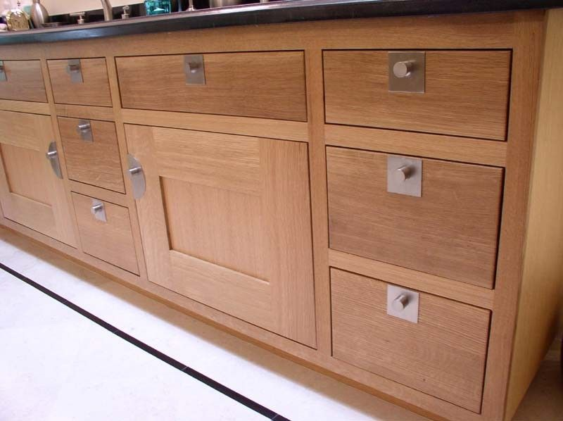 Cabinet Styles  Nelsons Cabinets face frame inset