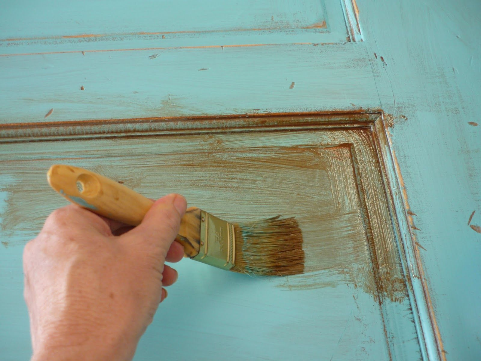 how to make wood look old - Google Search | Make a door ...