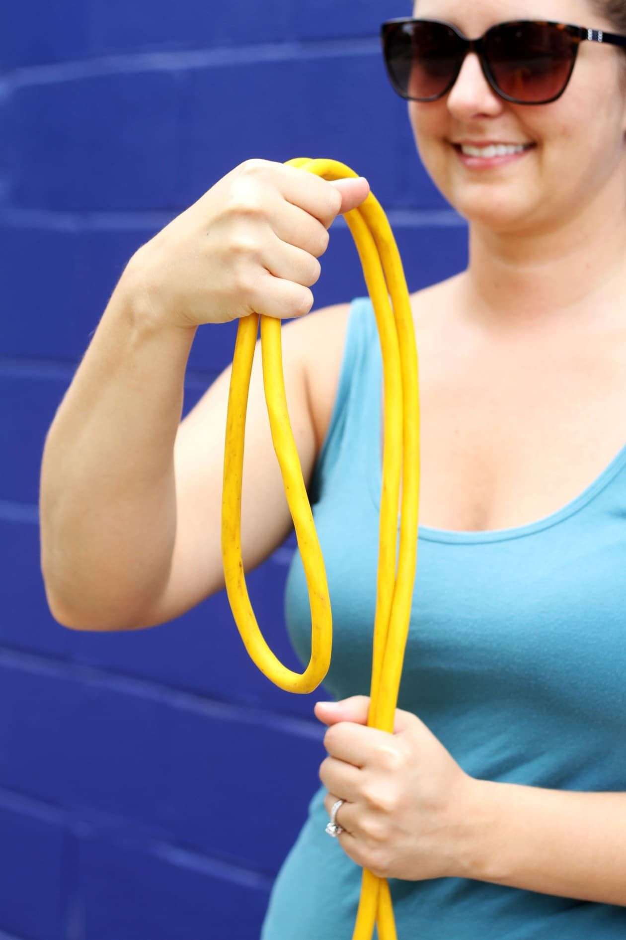 How to wrap an extension cord like a boss with images