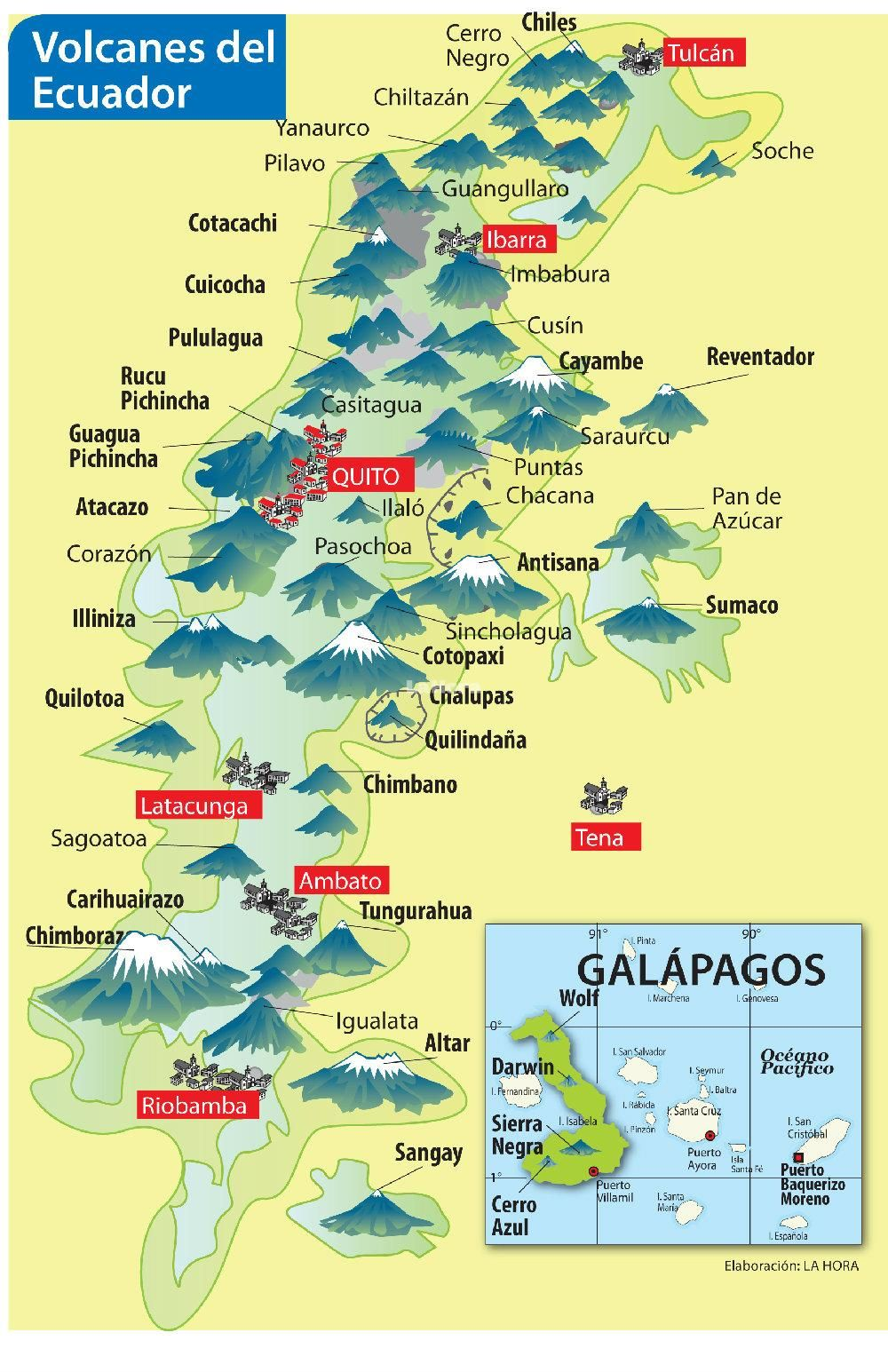 Pin De Diario La Hora En Infografias Mapa De Colombia Viajar A