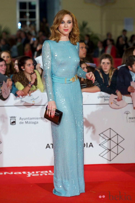 Marta Hazas de Jorge Vazquez | Glamour | Pinterest | Jorge vazquez ...