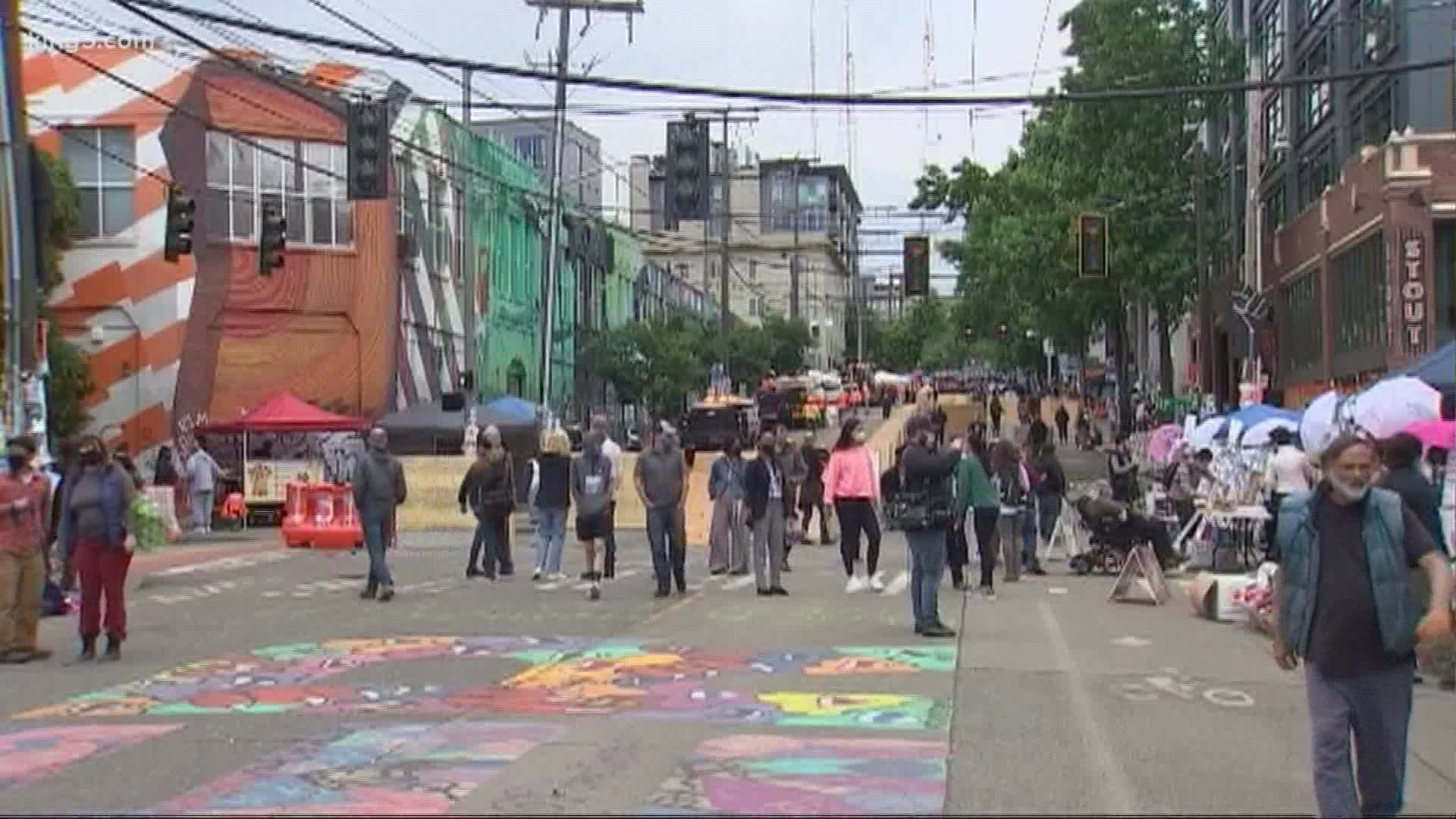 Frustrated Residents Near Seattle S Chop Zone Want Their Neighborhood Back King5 Com The Neighbourhood Capitol Hill Seattle Resident