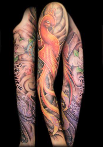 Katrina M Jpg 350 500 Sleeve Tattoos For Women Unique Half Sleeve Tattoos Tattoos For Women Half Sleeve