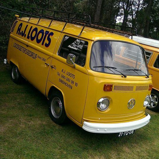 Baylicious #vintage #volkswagens