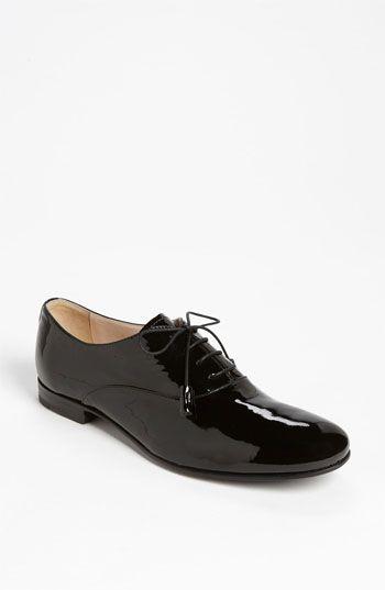 Prada Lace-up Oxford shoes Livraison Gratuite Pas Cher u0QrfET6