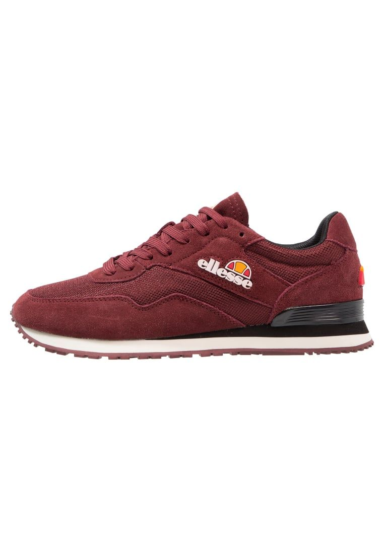 Ellesse LS 101 - Zapatillas olive/black
