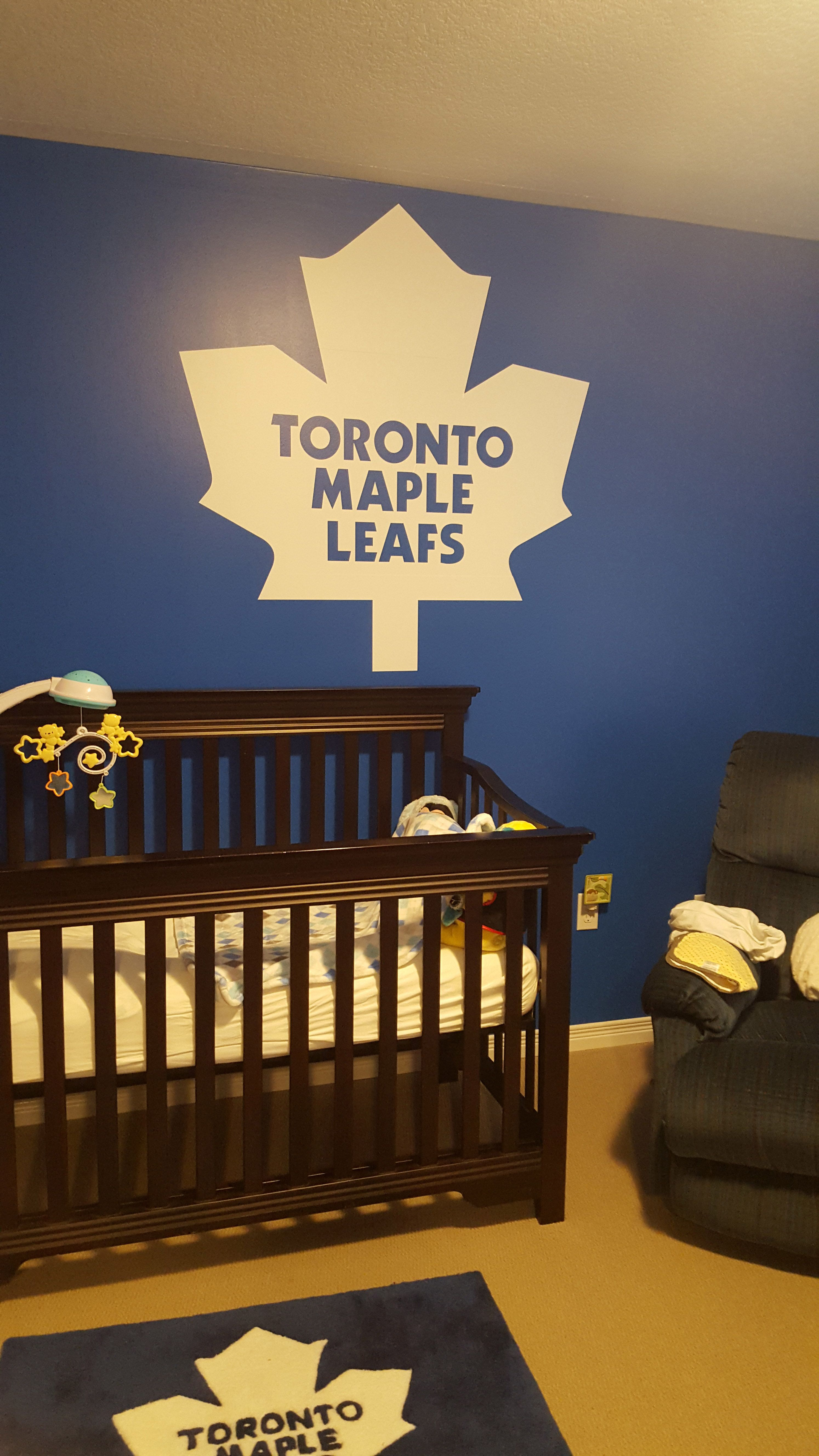 Ice Hockey Team Toronto Maple Leafs 19702016 Logo Sport