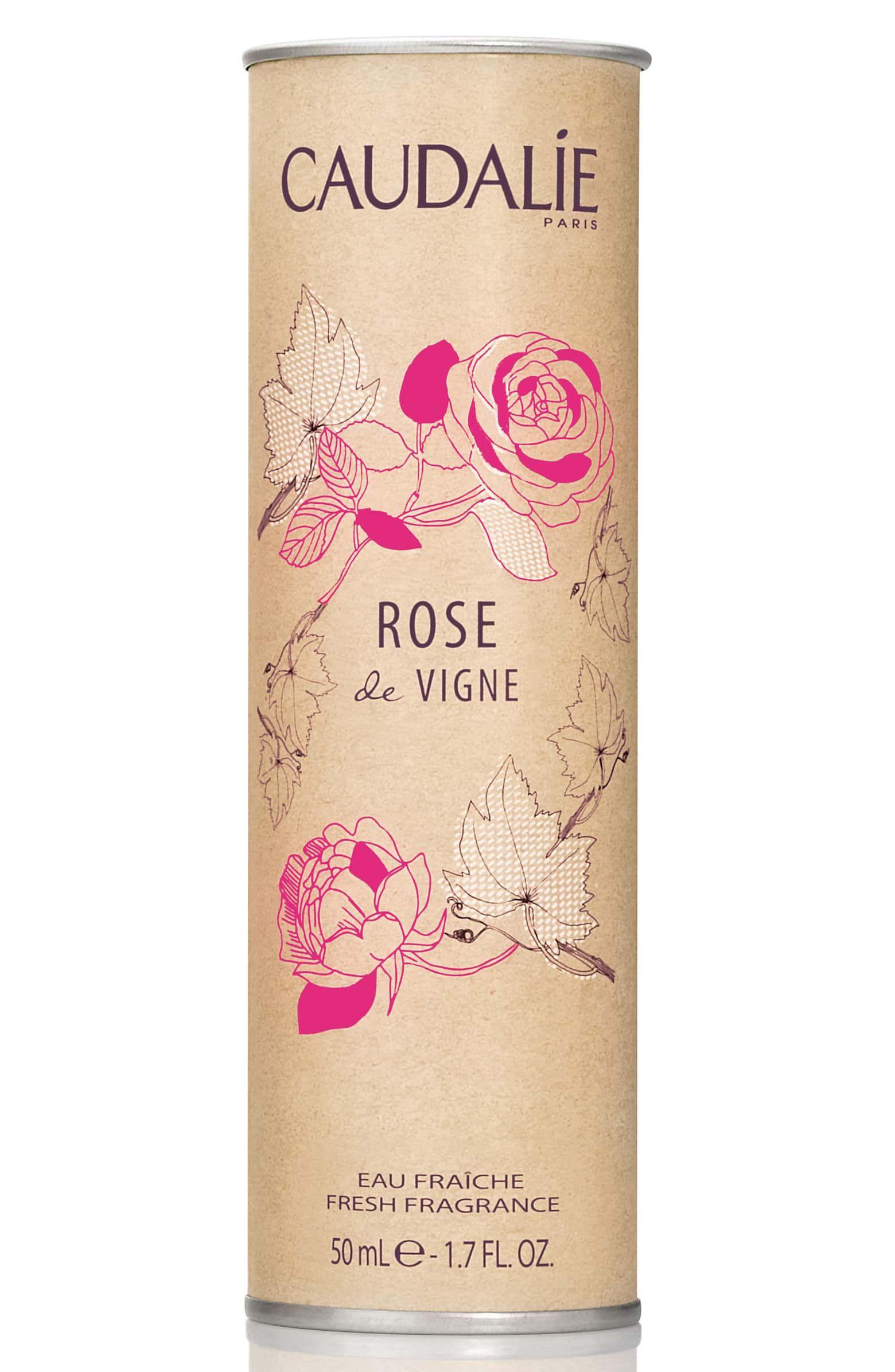 Rose De Vigne Fresh Fragrance Main Color No Color Fresh Fragrances Fragrance Floral Fragrance