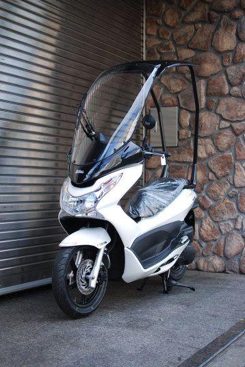 The Honda Pcx Honda Forza Sh Forums View Topic Singapore Trip Ad200 Com Imagens Scooter Eletrica Bikes Personalizadas Scooter