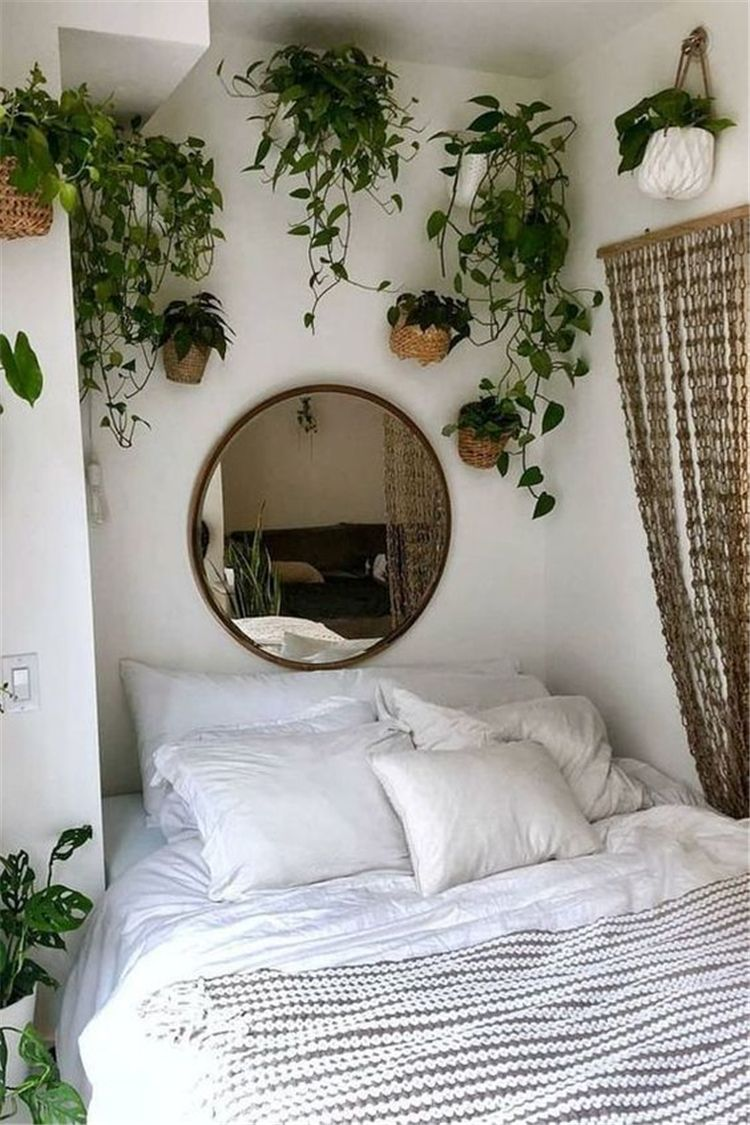 12 Indoor Plants Decoration Ideas To Make Your House Stunning ...