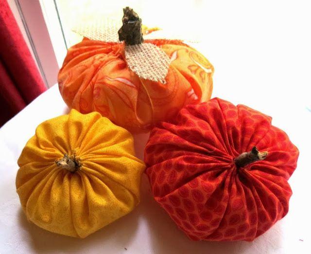 Redo 101 Cute Little Pumpkins Tutorial Crafty Holiday Decor - bulk halloween decorations