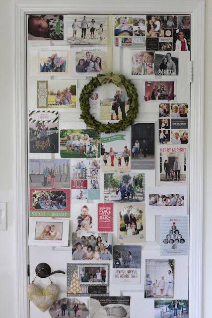 holiday cards display holidays Pinterest Card displays
