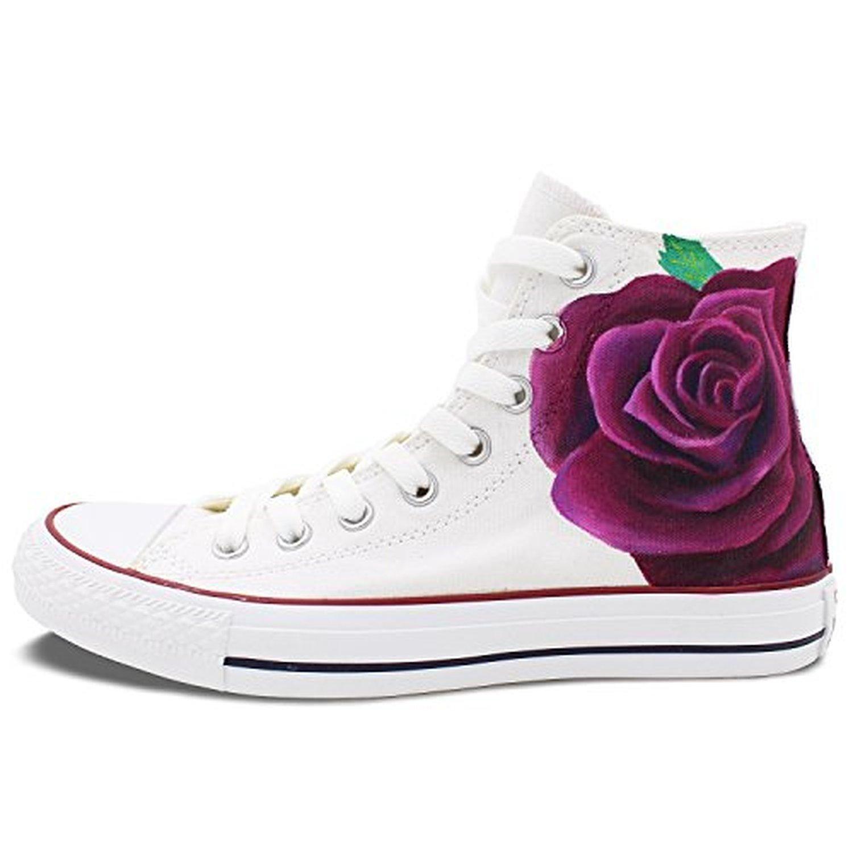 converses roses