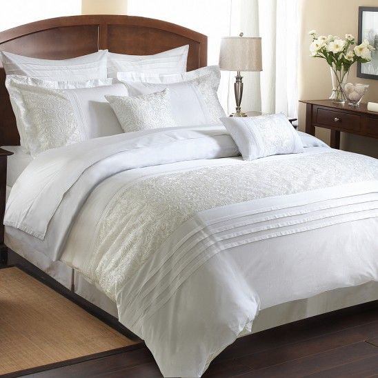 Linen Chest Hotel Bedding Collection
