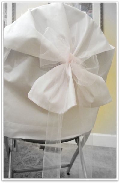 Folding Chair Covers For Wedding Modern Round Swivel Use Pillowcases Inexpensive Or Party