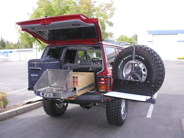 Overland Edition XJ on Pinterest | Cherokee, Jeep Xj and ...