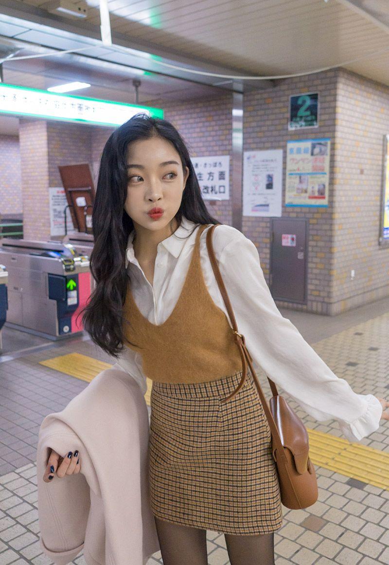 Photo of 츄(Chuu), Nice to meet chuu ;)