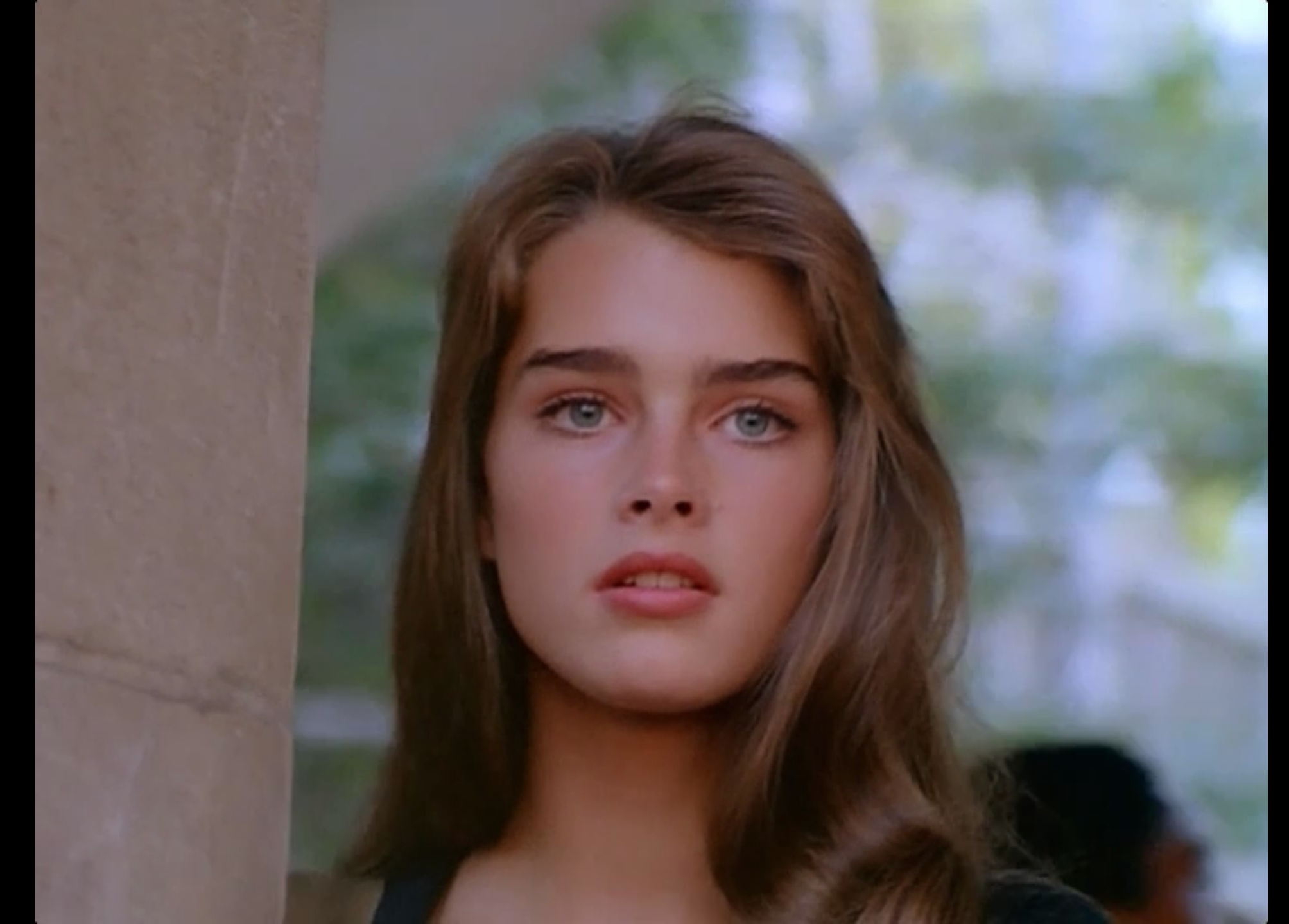 Brooke Shields  Work That Hair In 2019  Brooke Shields Young, Brooke Shields, Endless Love-2529
