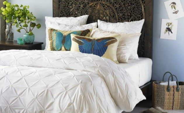 Wohnideen Selber Machen Schlafzimmer Bettkopfteil