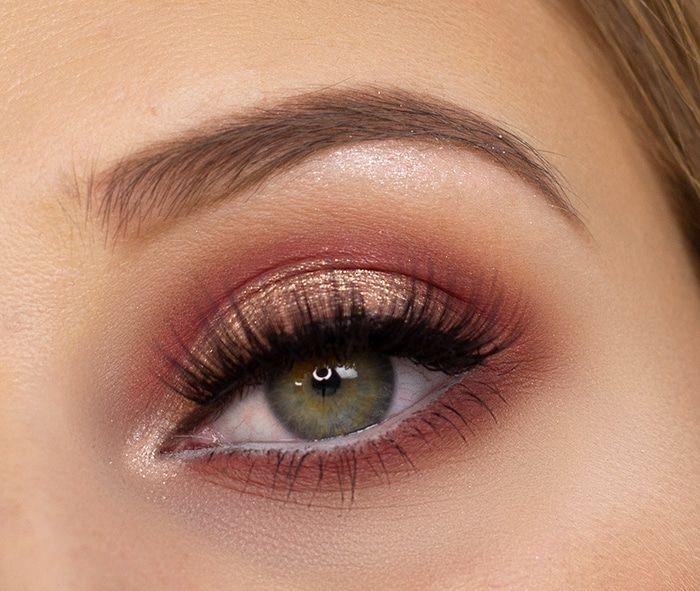Photo of Anastasia Beverly Hills Sultry Eyeshadow Palette – Sabrinasbeautyparadise – Make Up und Hautpflege Blog seit 2013