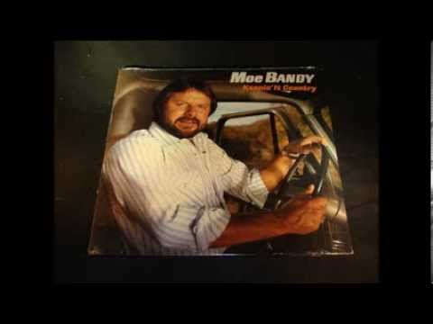I Wonder Who Taught Her That Honky Tonk Song Moe Bandy 1986 Moe