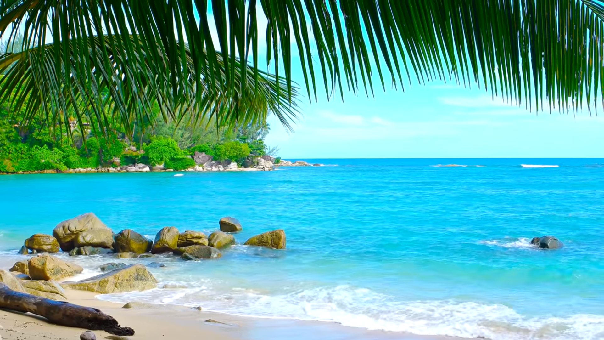 10 Best Tropical Beaches You Must Visit In Your Lifetime Tropical Island Beach Tropical Beach Vacations Ocean Sounds