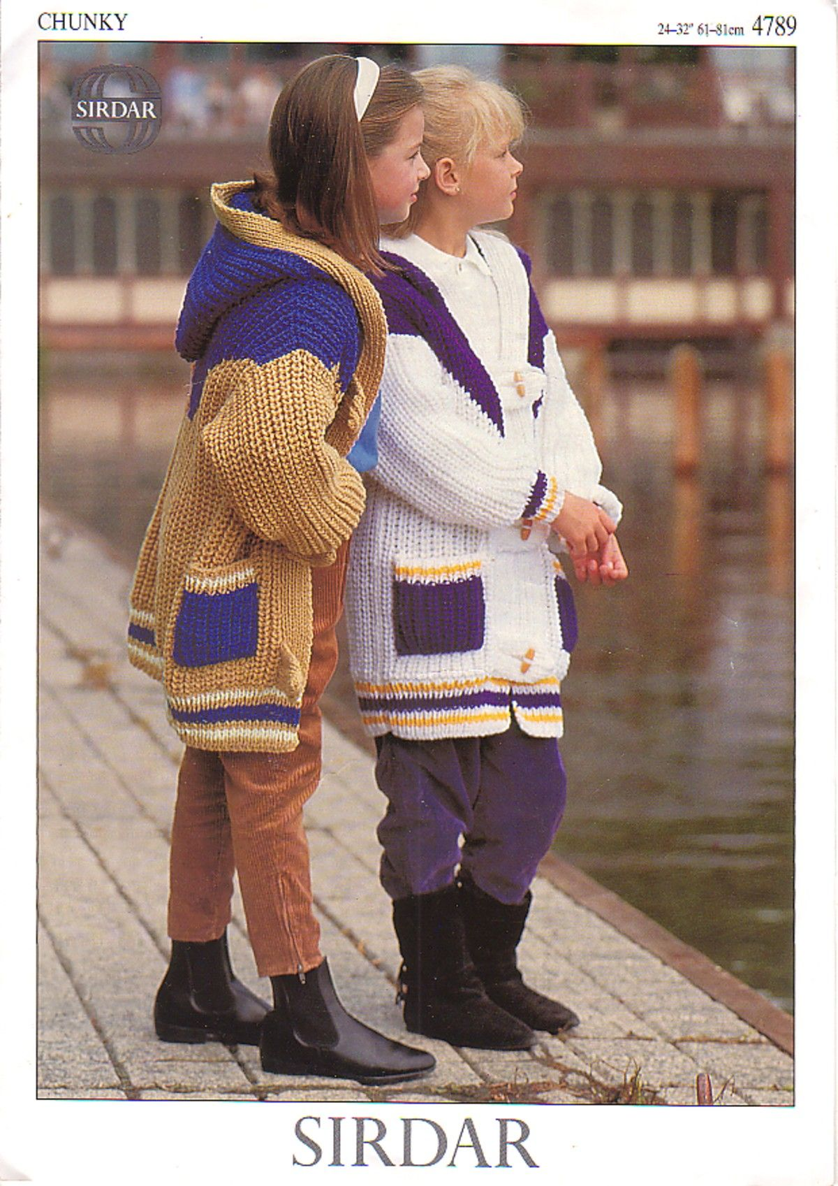 Sirdar knitting patterns 4789 chunky childrens jacket knitting sirdar knitting patterns 4789 chunky childrens jacket knitting sewing crochet for children babies pinterest knitting patterns sirdar knitting bankloansurffo Image collections