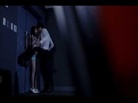 【仁顯王后的男人】 導演版DVD結局幕后KISS花絮