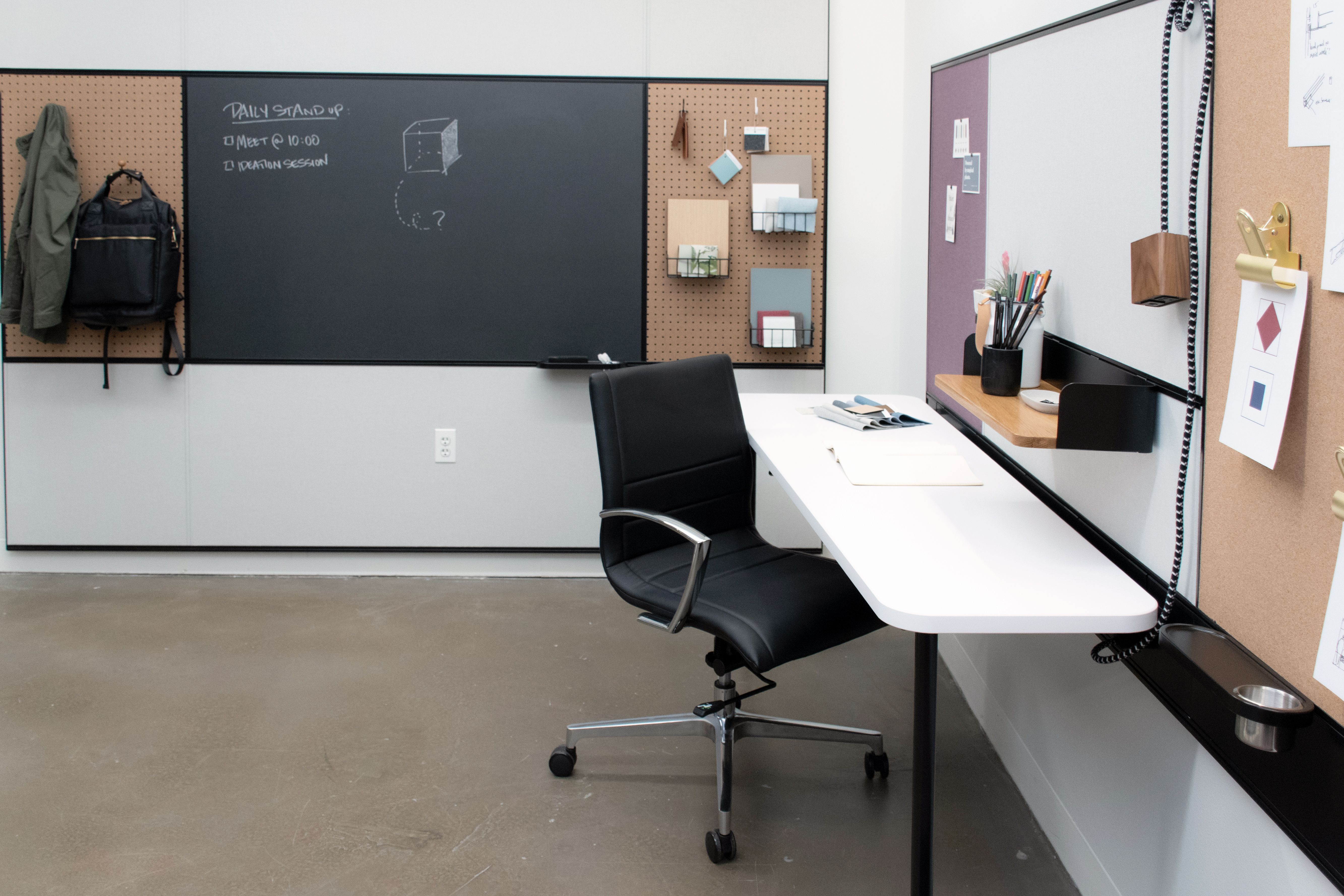 Kimball During Neocon 2019 Kimball Furniture Commercial