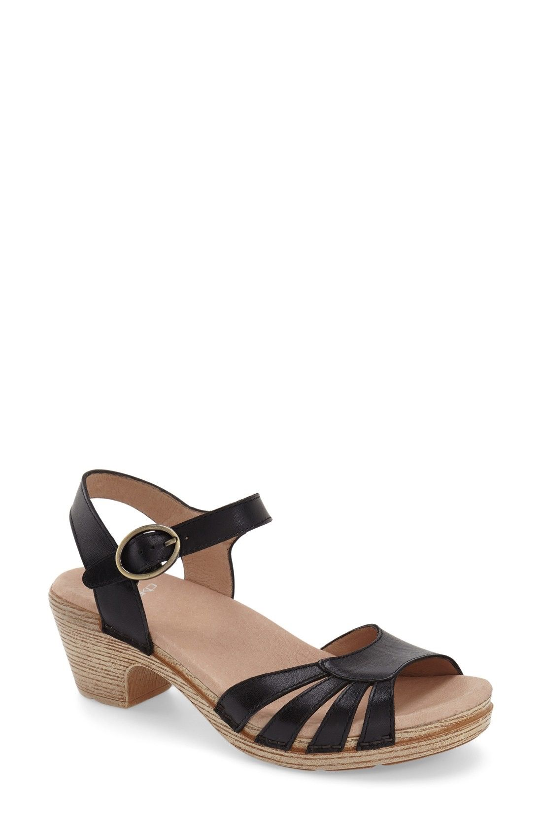 be247dc0cdcc Dansko  Marlow  Sandal (Women) available at  Nordstrom