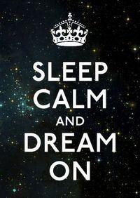 Keep calm series