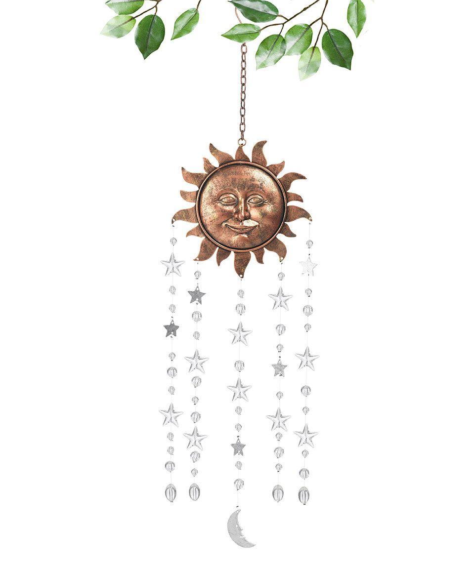 Look at this #zulilyfind! Sun Hanging Chime by Grasslands Road #zulilyfinds