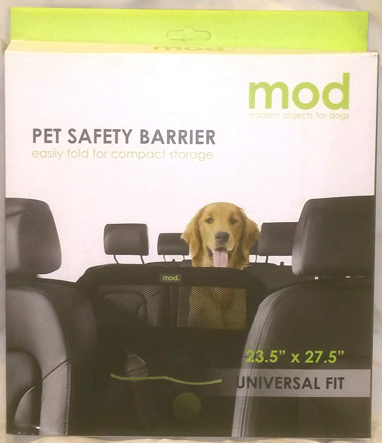 Pet Safety Barrier You Can Get Additional Details At The Image