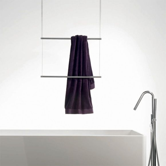 decor walther move handtuchhalter h henverstellbar bad pinterest. Black Bedroom Furniture Sets. Home Design Ideas