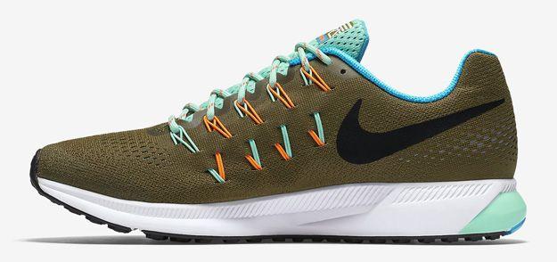 size 40 3a4cf 850d8 Nike Zoom Pegasus 33 Mammoth Lakes