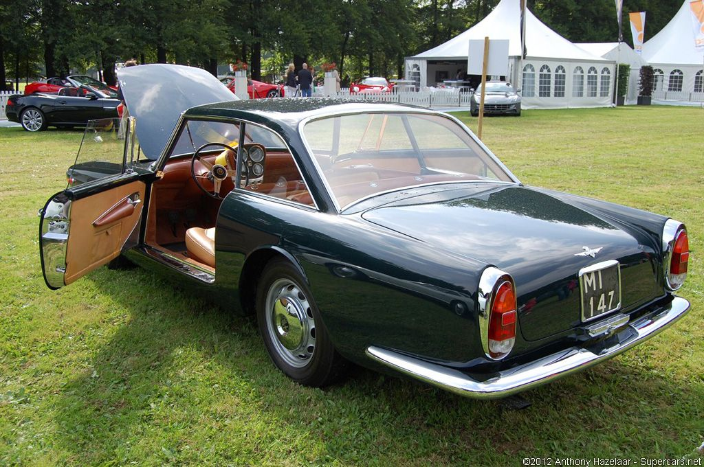 "Alfa Romeo 2000 ""Praho"" (Touring) Alfa romeo, Touring, Coupe"