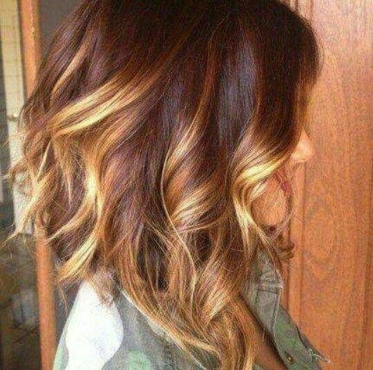 Pin By Gloria Loza On Hair Pinterest Hair Style