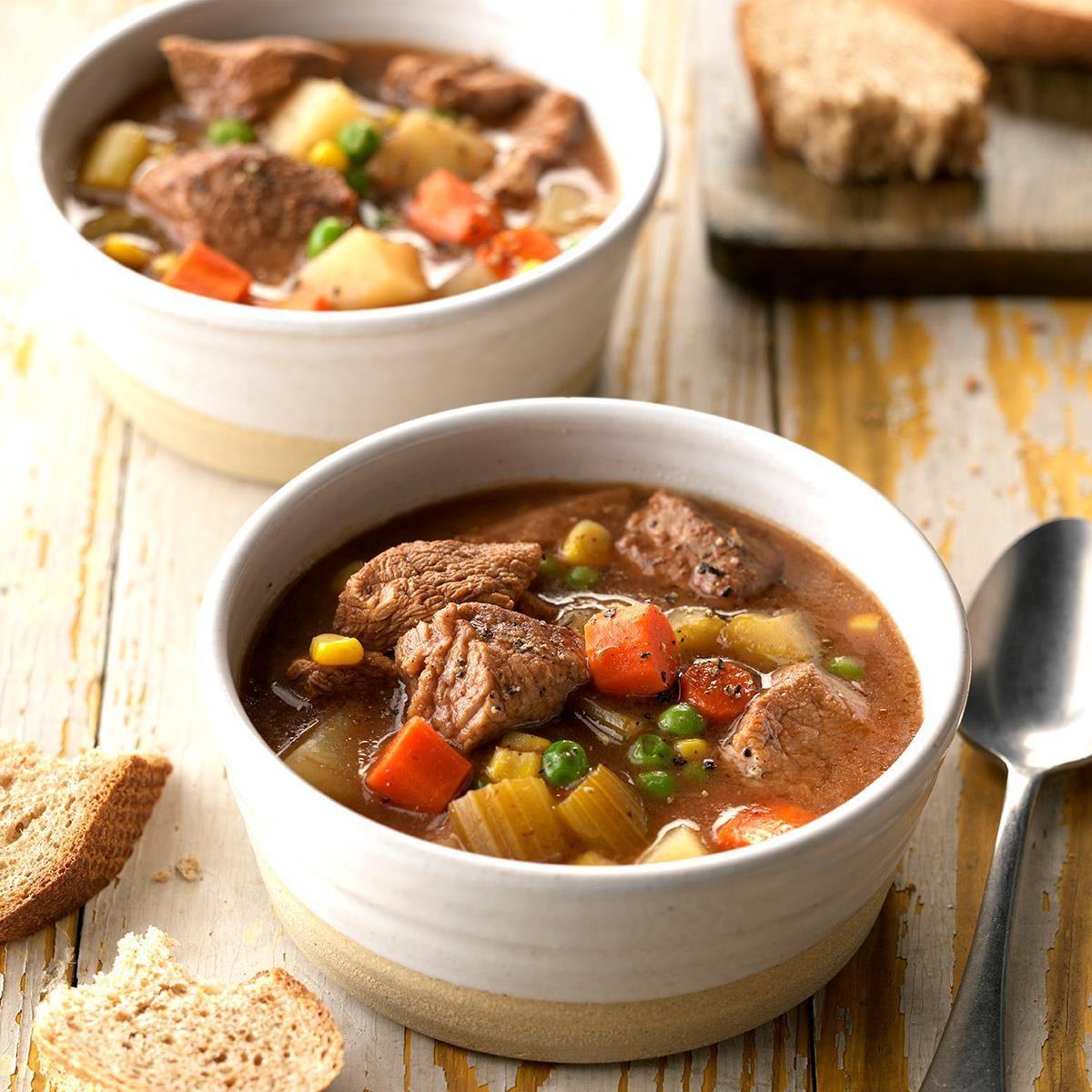 Grandpa's pomfret soup