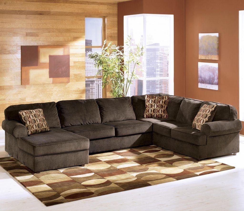 Tucson Sectional Sofas