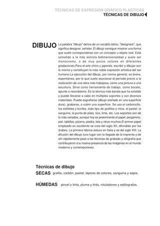 101 Tecnicas Dibujo By Parramon Paidotribo S L Issuu Dibujo Word Search Puzzle Digital Publishing