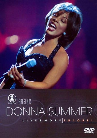 VH1 Presents Donna Summer: Live and More Encore! (1999)…