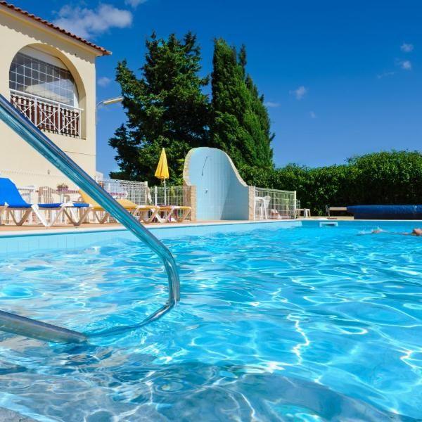 Villa Welwitshia Mirabilis This hotel 500 metres from
