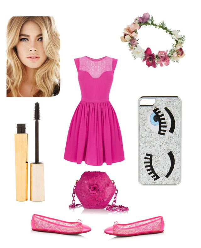"""Modern Day Aurora"" by tiniesttuna on Polyvore"