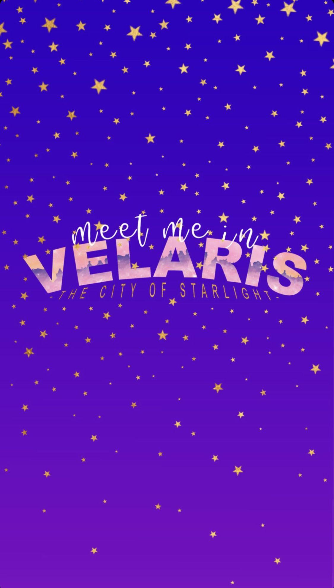 Velaris T Shirt City Of Starlight Shirt Acomaf Shirt Etsy Starlight Floral Tshirts Acomaf