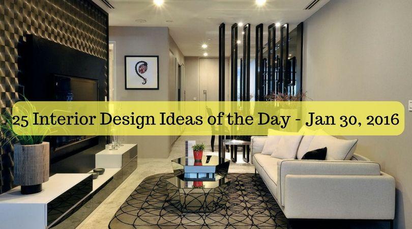 Advertisement Decorating Smart Furniture Arranged Modern