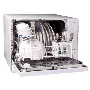 200 Apartment Sized Dishwasher Table Top Dishwasher